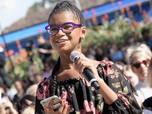 """À 12 ans, Marley Dias rejoint le prestigieux classement Forbes des """"moins de 30 ans"""""""