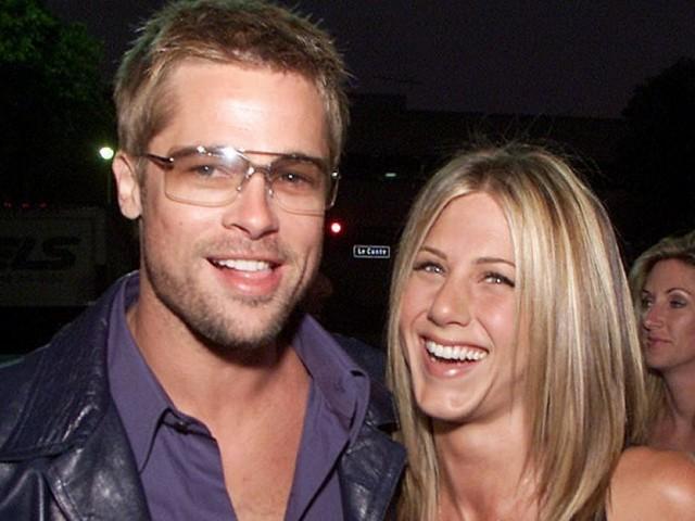 Jennifer Aniston et Brad Pitt aperçus ensemble à Cannes ? La presse US s'emballe sur cette folle rumeur !