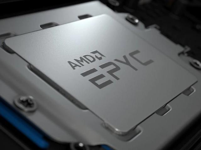 AMD Epyc Milan : architecture Zen 3 et jusqu'à 3 GHz en boost ?