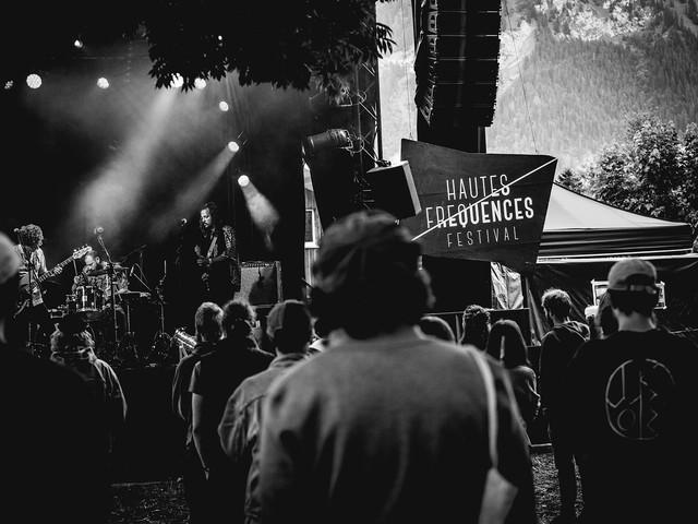 Festival Hautes Fréquences