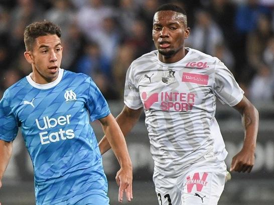 OM – Angers : Le onze titulaire officiel de Villas-Boas !