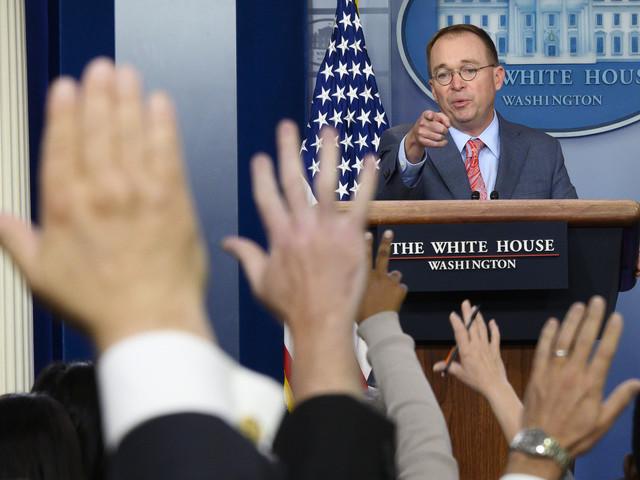 Syrie, rébellion républicaine, G7: la mauvaise semaine de Donald Trump