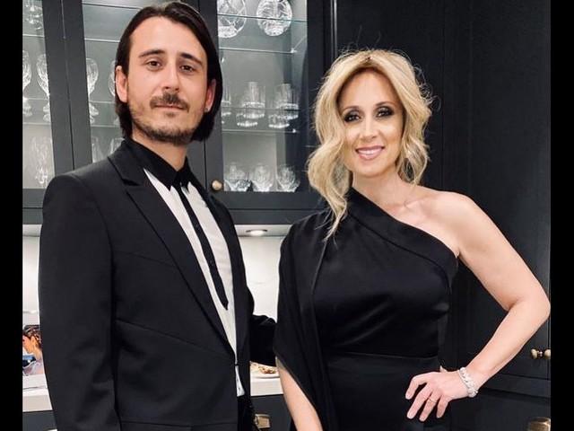 Lara Fabian et son mari Gabriel : différence d'âge, rencontre... Elle dit tout !