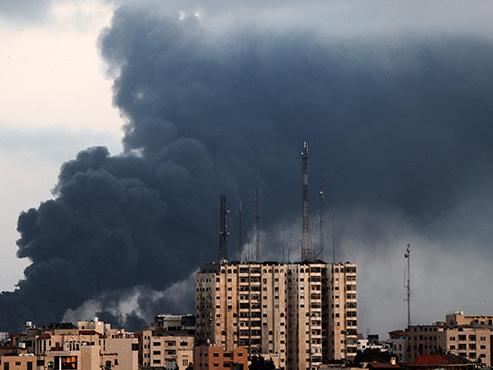 """Gaza: le Conseil de sécurité de l'ONU appelle au respect """"complet"""" du cessez-le-feu"""