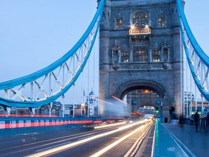 Eurostar : 60 000 billets de train à partir de 39€ pour rejoindre Londres début 2019