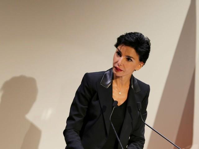 France: Rachida Dati tête de liste de la droite pour les municipales à Paris