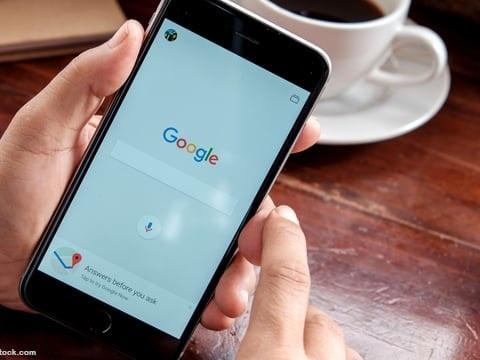 Google sanctionnera les sites mobiles lents