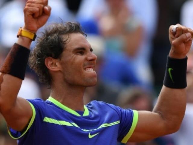 Tennis: Rafael Nadal remporte son dixième Roland-Garros