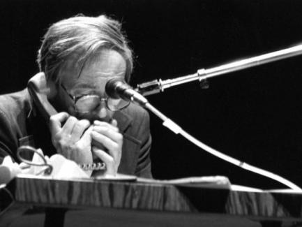 « Bernard Heidsieck, la poésie en action » – DVD