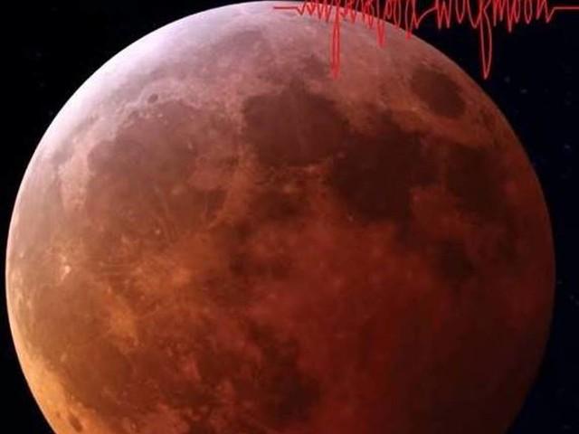 Pearl Jam a demandé la lune pour son nouveau single !