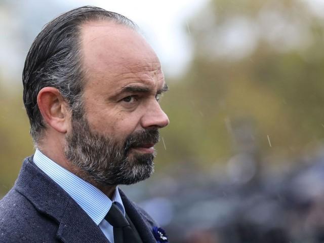 """Plan hôpital: Edouard Philippe """"ne veut diviser personne"""""""