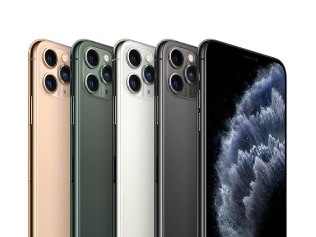 iPhone 12: un design très proche de celui de l'iPhone 11