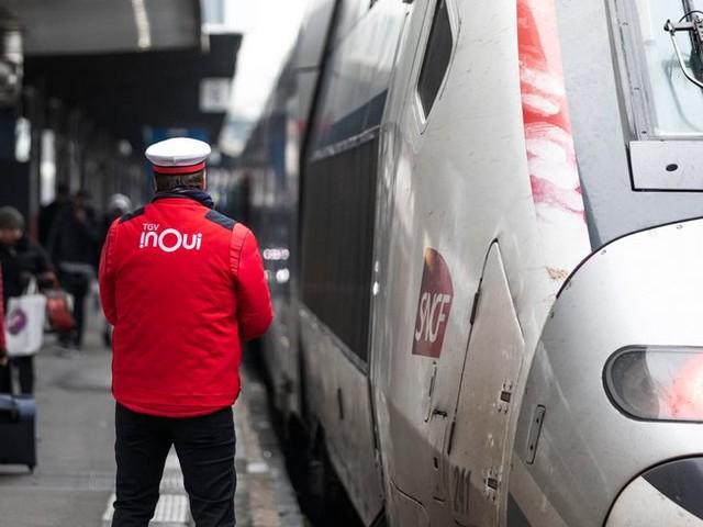 La galère des Tourangeaux du TGV Paris-Montparnasse - Saint-Pierre-Des-Corps