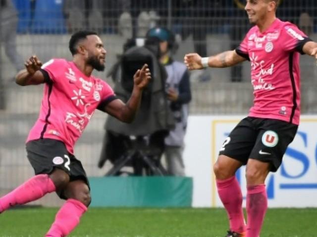 Ligue 1: Nice replonge, Nantes et Bordeaux ratent le podium