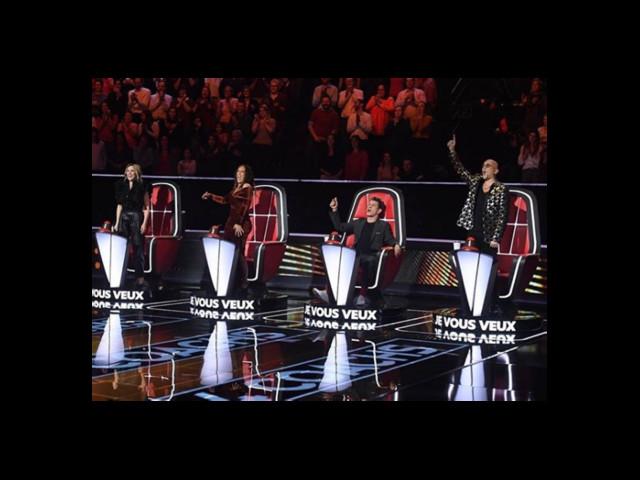 The Voice 2020 : La nouveauté qui va tout changer pour les coachs