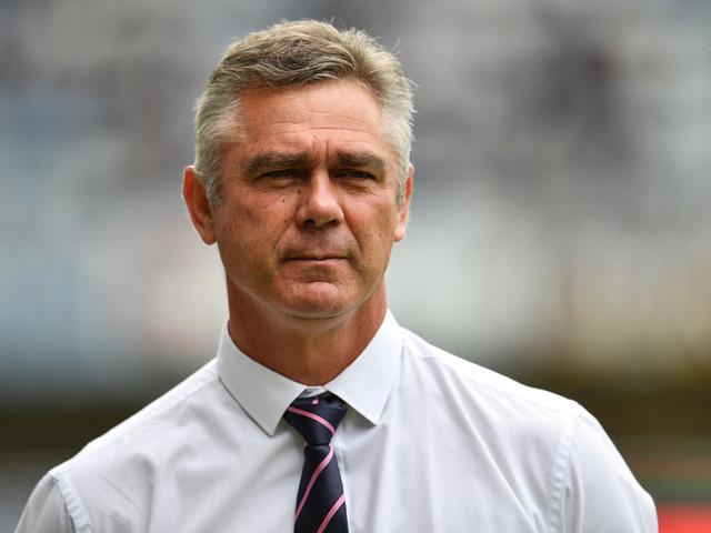 Stade Français: Wild se résigne à sacrifier Meyer