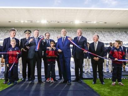 Girondins de Bordeaux : l'avis positif de la DNCG ne convainc pas tout le monde