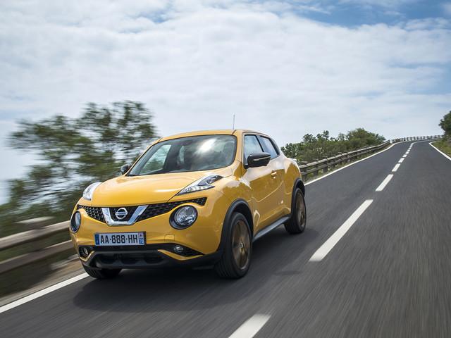 Profitez de l'offre du moment : Votre Nissan Juke pour 139€/mois