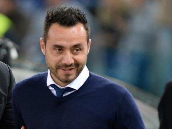 Foot - ITA - Benevento - Benevento : Marco Baroni limogé, Roberto De Zerbi nommé