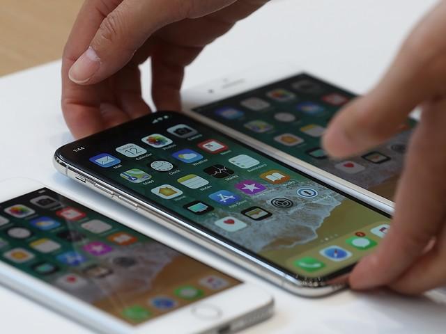 Pourquoi le prix de l'iPhone X va diminuer