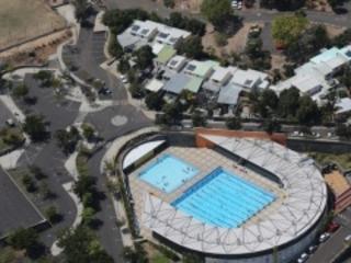 Saint-Paul : une journée récréative organisée à la piscine de Plateau Caillou