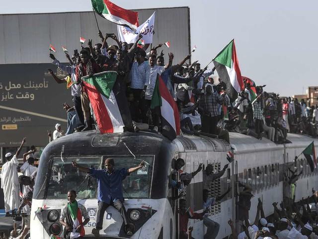 Au Soudan, les dessous d'une transition périlleuse