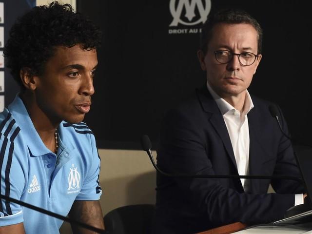 Mercato - OM : Eyraud aurait reçu une nouvelle offre pour Luiz Gustavo !