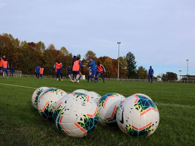 Football : Pau FC - Le Puy retardé d'une journée