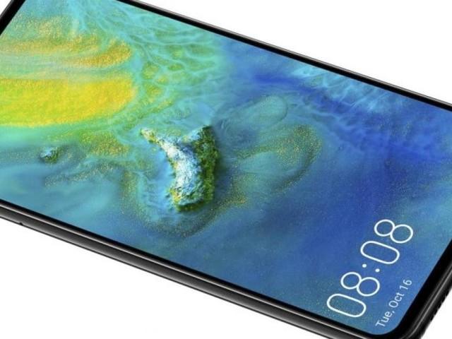 Bon Plan Soldes : Prix en réduction pour le puissant Huawei Mate 20 Pro