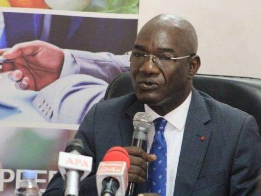 Côte d'Ivoire: la première zone industrielle de cajou opérationnelle «au plus tard début 2022» (ENTRETIEN)