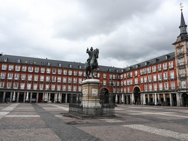 Comment l'Espagne apprend à vivre cloîtrée