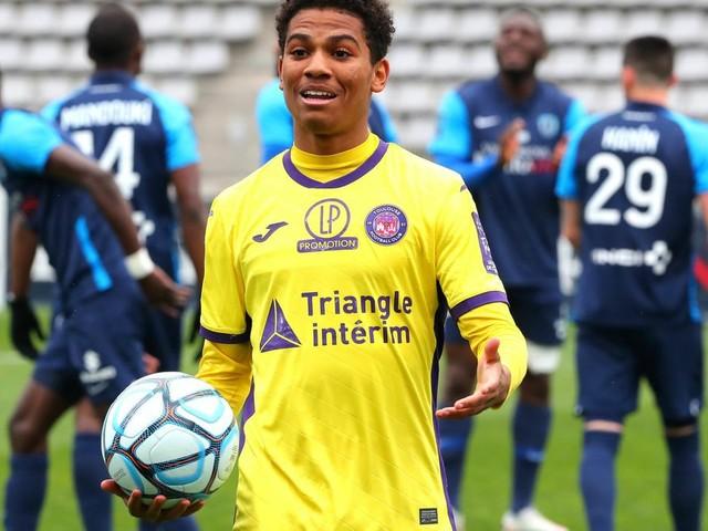 Mercato - OM : La grosse décision de Longoria pour ce crack de Ligue 2 !