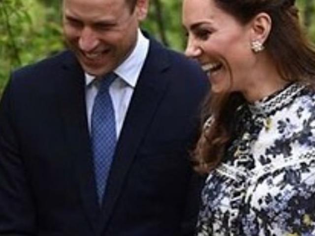Kate Middleton, William, discorde au palais – le petit Archie pris en otage