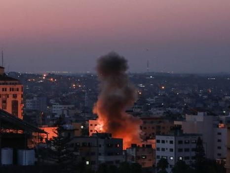 Gaza : nouvelles frappes d'Israël contre le Djihad islamique malgré le cessez-le-feu