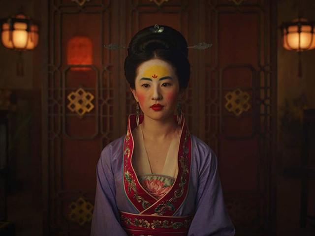 Le remake de Mulan se fera sans chansons et sans Mushu