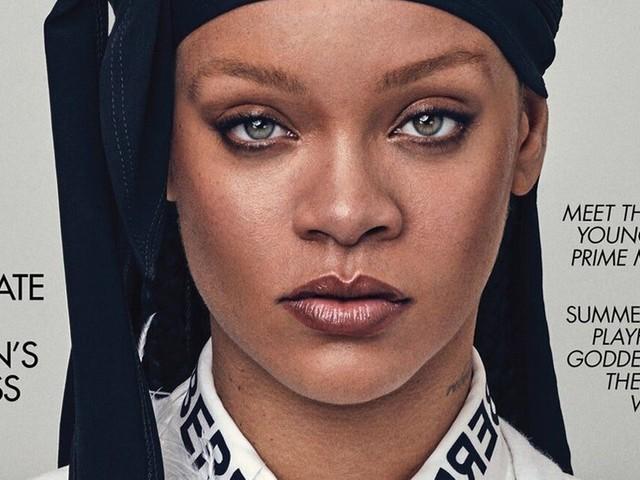 """Le durag de Rihanna en couverture de """"Vogue"""" est tout sauf anodin"""