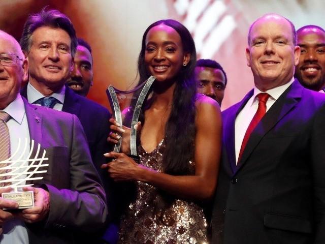 Athlétisme – World Athletics Awards : Muhammad et Kipchoge sacrés athlètes de l'année