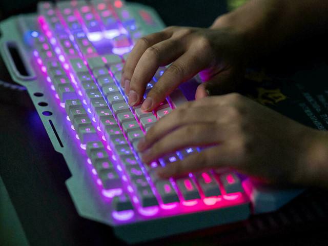"Washington et ses alliés condamnent ensemble les cyberactivités ""malveillantes"" de Pékin"