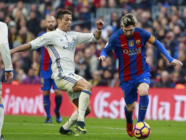 Barça : Messi orphelin d'un certain Cristiano Ronaldo