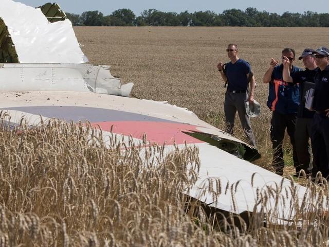 Avant le Boeing ukrainien, ces avions civils abattus par des missiles