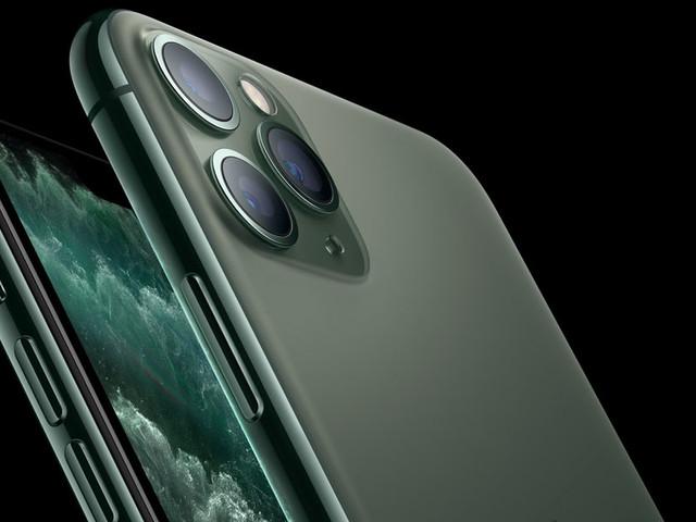 L'iPhone 11 partage votre localisation sans votre accord, Apple explique pourquoi