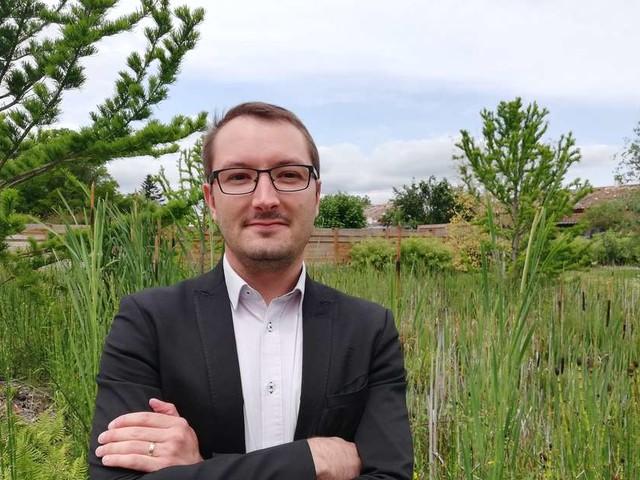 Municipales à Bassens : Alex Jeanneteau annonce sa candidature