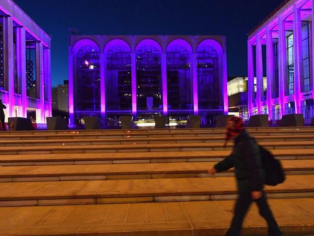Au Met Opera de New York, vaccination obligatoire pour les artiste, les équipes et le public