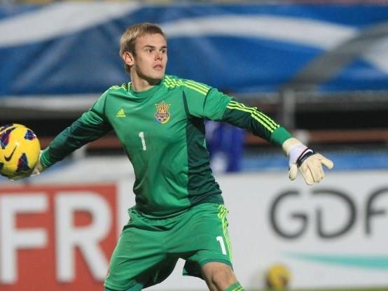 Foot - Transferts - Le gardien ukrainien Maksym Koval au Deportivo La Corogne
