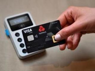 Nouvelle réduction des commissions de paiement par Visa ou Mastercard