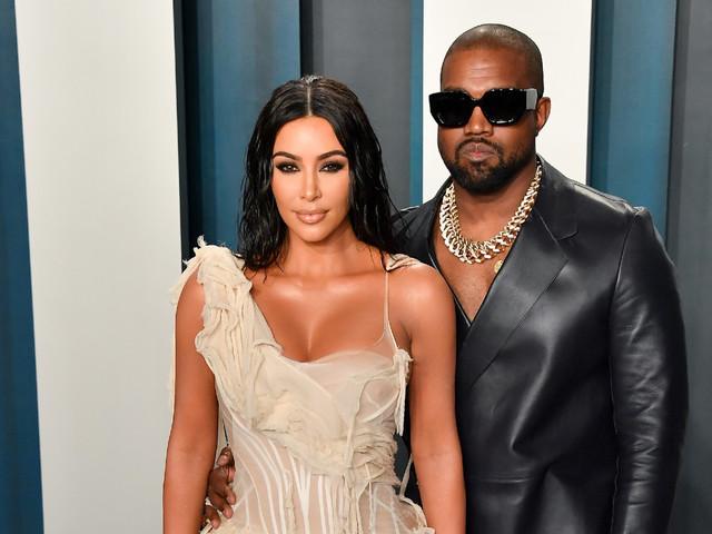 Pour ses 40 ans, Kim Kardashian reçoit de Kanye West un hologramme de son père décédé
