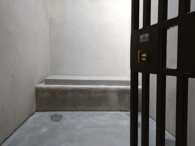 Décès suspect à la prison de Saint-Gilles: un détenu placé sous mandat d'arrêt