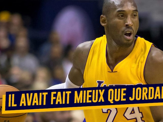 Top 10 des moments clés de la carrière de Kobe Bryant, un champion qui restera dans l'Histoire