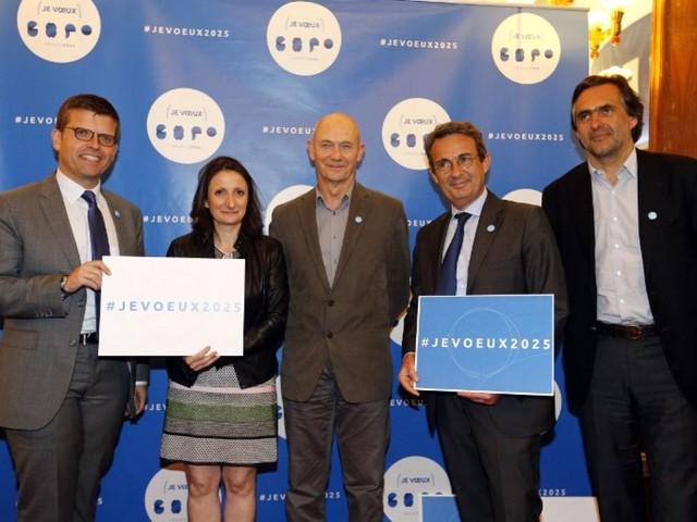 La France renonce finalement à organiser l'Exposition universelle 2025