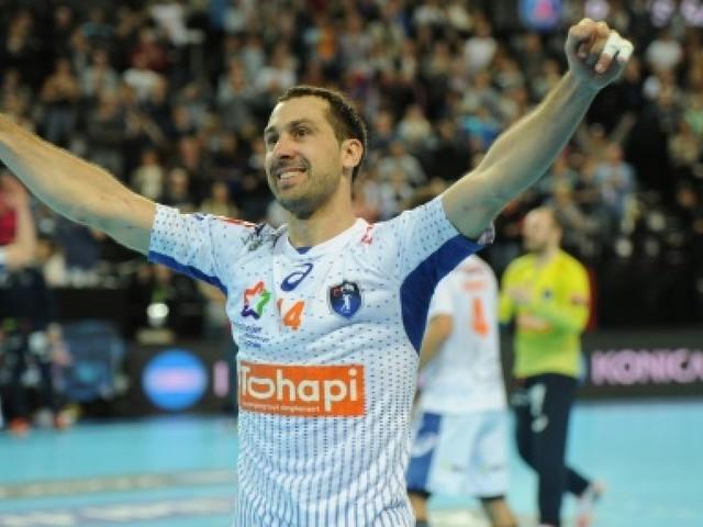 Hand: Montpellier prend ses distances